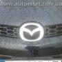 Mazda CX-7 инкрустированная стразами Сваровски!