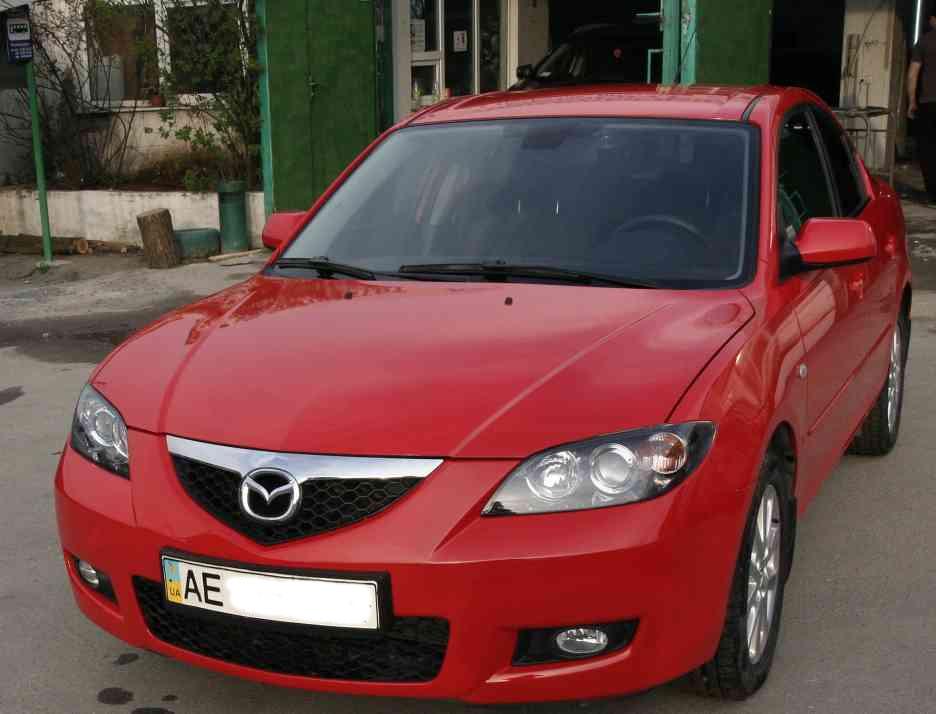 autoestet.com.ua Mazda Posle 05 покраска рихтовка Днепропетровск Автоэстет.JPG