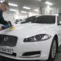 Защитная полировка автомобиля WURTH! от 700 гривен!